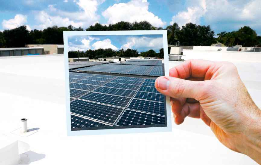 Improving Environmental Performances Of Buildings And