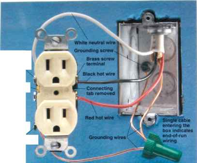 House Wiring White Wire furthermore Image moreover Wire Diag Res Cct L as well Way Light Outlet besides Original. on wiring split receptacles switch controlled