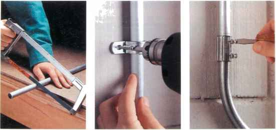 how to install electrical conduit home wiring rh greenbuildingcentral us house wiring conduit layout house cable conduit