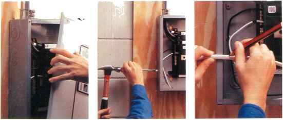 How 120 Volt Wiring Works - Home Wiring - Green Building Central