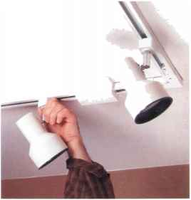 Installing track lighting home wiring green building central track lighting tracks installation track lighting tracks installation aloadofball Image collections