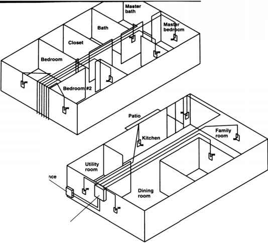 Ytc145d i moreover Gfci Switch Outlet  bo Wiring together with Wiring Diagram Water Heater Thermostat furthermore Wire A Light Switch To An Outlet moreover Wiring Diagram For Kitchen Outlets. on wiring a switch and outlet in same box