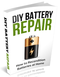 DIY Battery Repair