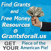 New* Government Grants & Free U.s. Money Sources!