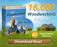 [Special Discount] TedsWoodworking 16,000 Plans Plus Bonuses