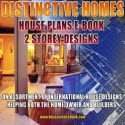 2 Story Home Floor Plans EBook & House Plans LAST DAY ! SALE PRICE