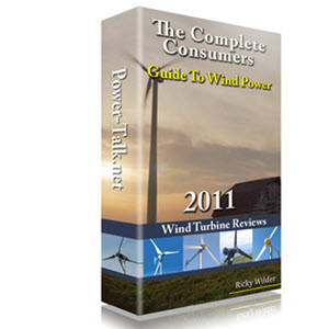 The Ultimate Consumers Guide To Wind Power