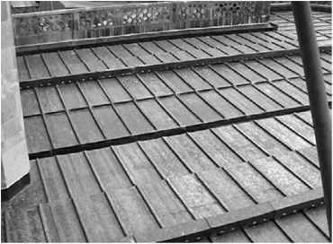 Lead Roof Pictures