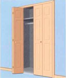 Bifold Doors For Fitting Opening